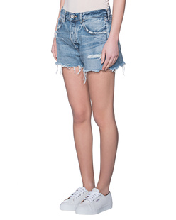 MOUSSY VINTAGE Short MV Chester Blue