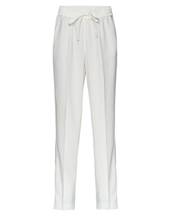 SLY 010 Wide Leg White