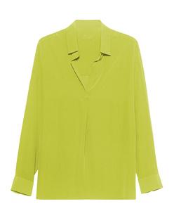 JADICTED Silk Lime Yellow