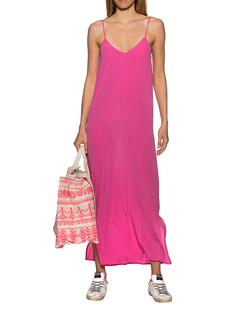 JADICTED Slip Dress Pink