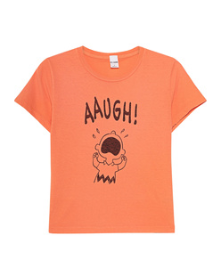 RE/DONE Aaugh Orange