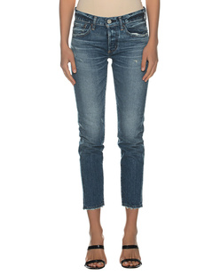 MOUSSY VINTAGE  Vienna Tapered Blue