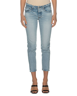 MOUSSY VINTAGE Camilla Tapered Light Blue
