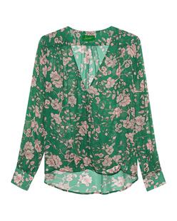 JADICTED Floral Green