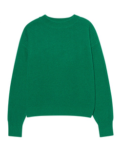 JADICTED Cashmere Oversize Green