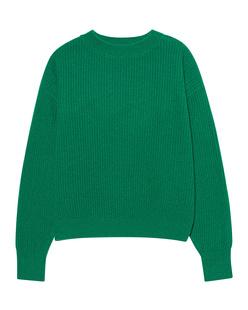 JADICTED Cashmere Oversize Green