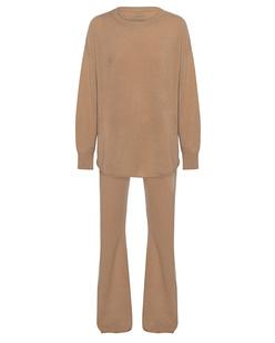 JADICTED Cashmere Camel