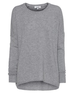 JADICTED Cashmere Crew Grey