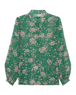 JADICTED Flower Green