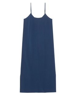 JADICTED Slip Dress Navy