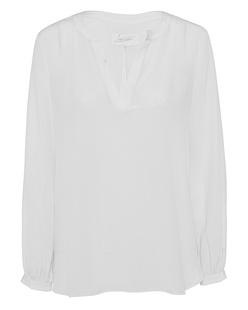 JADICTED Silk Slit White