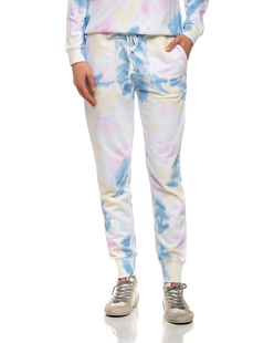 JADICTED Tie Dye Comfy Multicolor