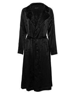JADICTED Pattern Silk Black