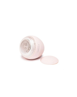 Steamery Fabric Shaver Pilo Pink
