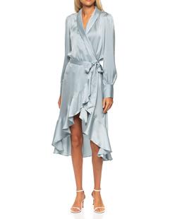 JADICTED Silk Elegant Blue