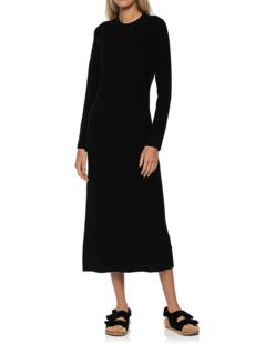 JADICTED Wool Cashmere Chic Black