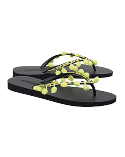 Mystique Tulsa Neon Yellow