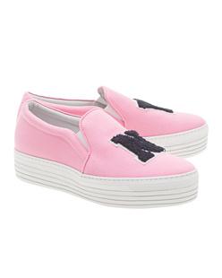 JOSHUA SANDERS NY Pink
