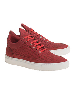 Filling Pieces Low Top Tone Cherry