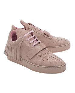 Filling Pieces Low Top Caribo Pastel Pink