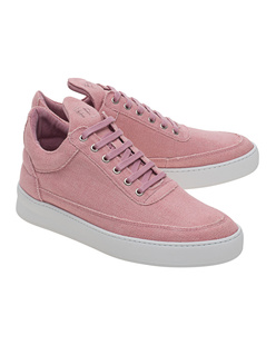 Filling Pieces Low Top Jenna Pink