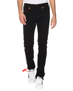 TRUE RELIGION Rocco 34 Black