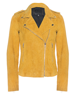 Goosecraft Biker Yellow