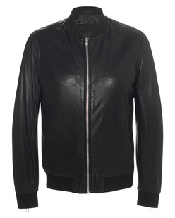 Goosecraft Bomber Black
