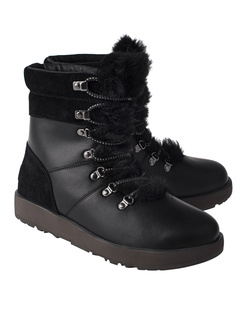 UGG Viki Waterproof Black