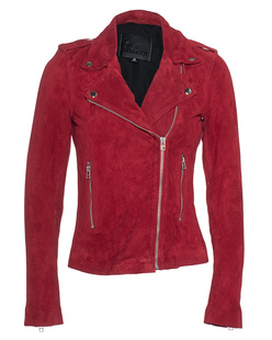 Goosecraft Biker 518 Red