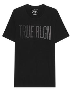 TRUE RELIGION Tees Black