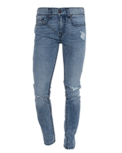 TRUE RELIGION Rocco No Flap Super T Blue
