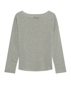 iHEART Basic Janne Mottled Grey