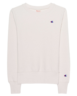 Champion Crewneck Mini Logo Bleach