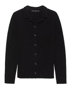 HANNES ROETHER Wool Black