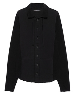 HANNES ROETHER Button Black
