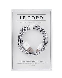 LE CORD Crouwel