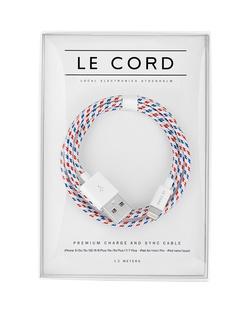 LE CORD Spiral Multicolor