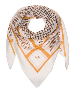 LALA BERLIN Triangle Trinity Colored Beige