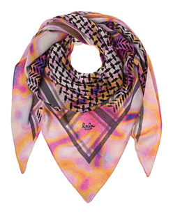 LALA BERLIN Triangle Trinity Tiedye Multicolor