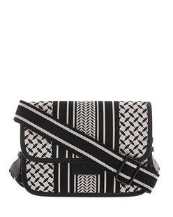 LALA BERLIN Atlanta Crossbody Multicolor