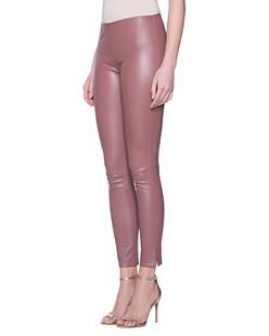 LAPIS Skinny Smooth Dusky Pink
