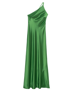 GALVAN LONDON Satin Roxy Green