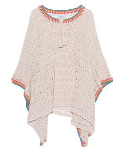 GRACE Boho Knit Sand