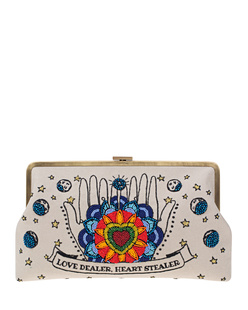 SARAH'S BAG Love Dealer Multicolor