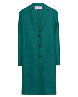 HARRIS WHARF LONDON Woolen Simple Green