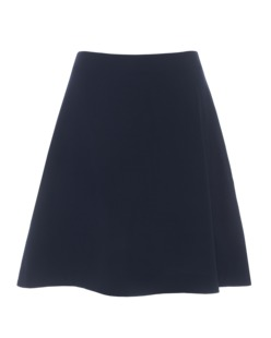ACNE STUDIOS Piano Clean Wool Dark Blue