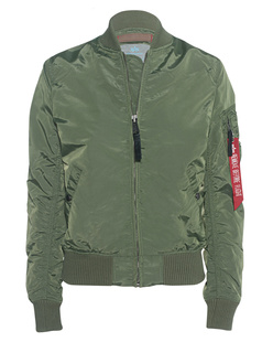 ALPHA INDUSTRIES INC Bomber Sage Green