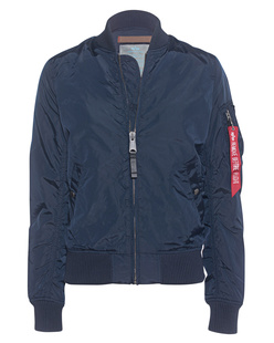 ALPHA INDUSTRIES INC Bomber Blue