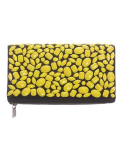 STEFFEN SCHRAUT Wow Zip Black Yellow